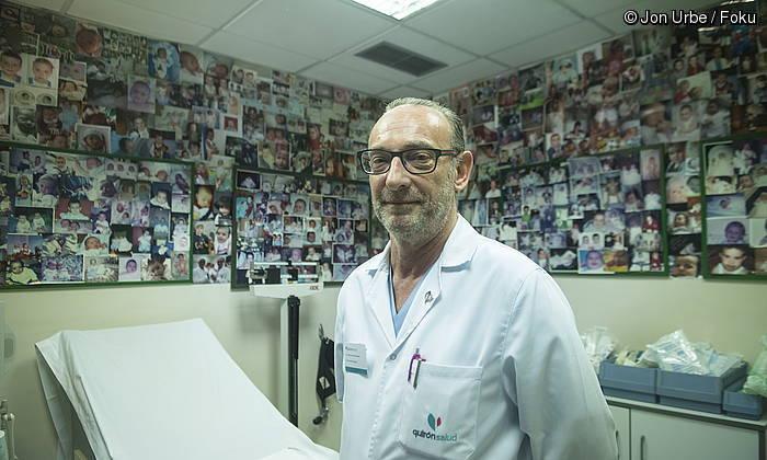 """Koldo Carbonero: """"Duela 30 urte zientzia fikzioa zirudiena egin dezakegu orain"""""""