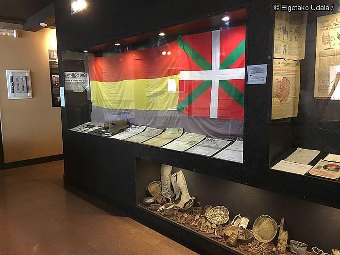 [Museora] Memoria Historikoaren Interpretazio Zentroa. Kontatzetik, justizia eskatzera