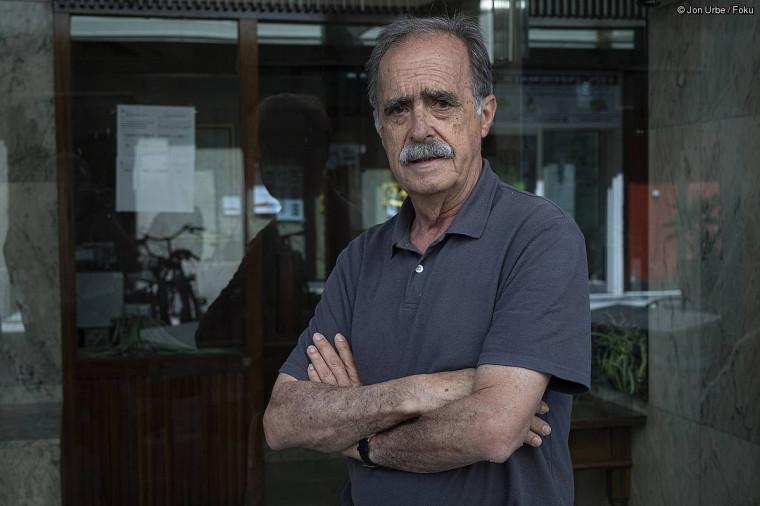 """""""Sahararrentzat oso garrantzitsua da eurekin gogoratzea"""""""