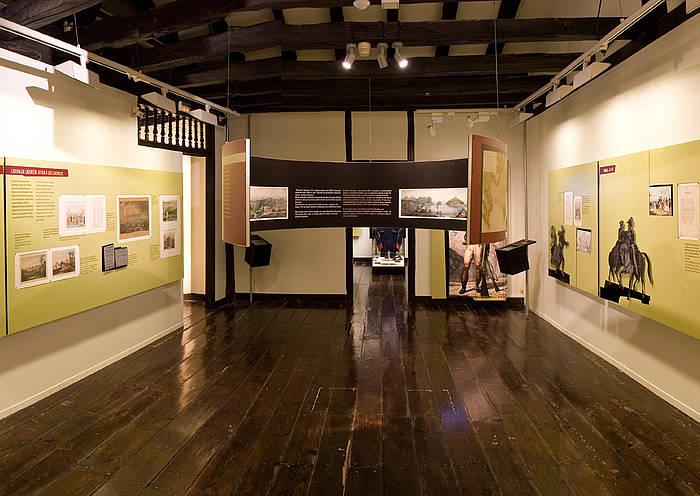 [Museora] Zumalakarregi. Bidaia XIX. mendera