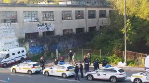 Infernuko polizia operazioa, kaleratzeak